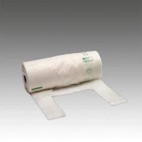 Rotoli Ortofrutta Biodegradabili a Strappo