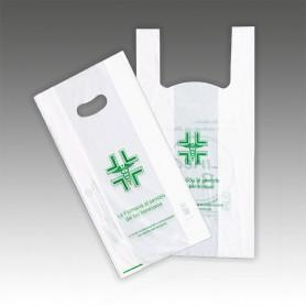 Buste Biodegradabili Compostabili per Farmacia