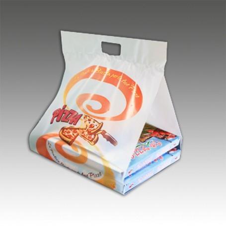 Buste Plastica per Pizze