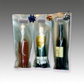 Buste Plastica per Vino ed Enoteche