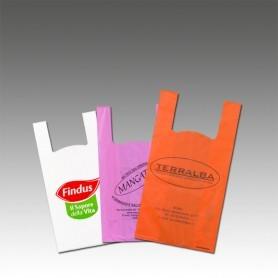Shopper Biodegradabili Personalizzate