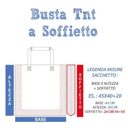 Buste Tnt Laminate