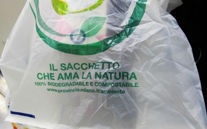 Facciamo il punto sulle shopper biodegradabili in Italia